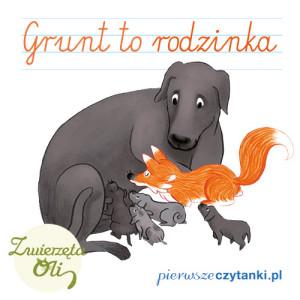 ZwierzetaOli_naklejka1