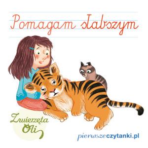 ZwierzetaOli_naklejka10