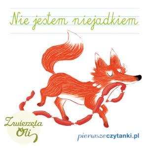 ZwierzetaOli_naklejka2
